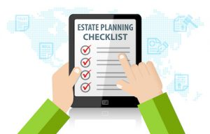 Your 10 Point Estate Planning Checklist | Kaye Law Office | Roxane Kaye